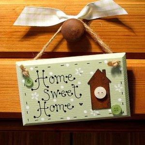 rumah adalah sebuah tempat surga